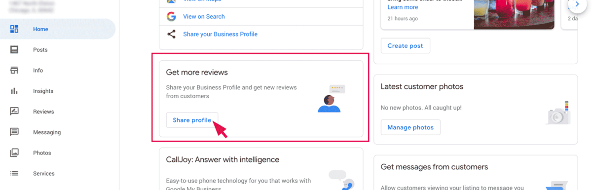 How to Get a Review Link for Google My Business [Updated for 2021]