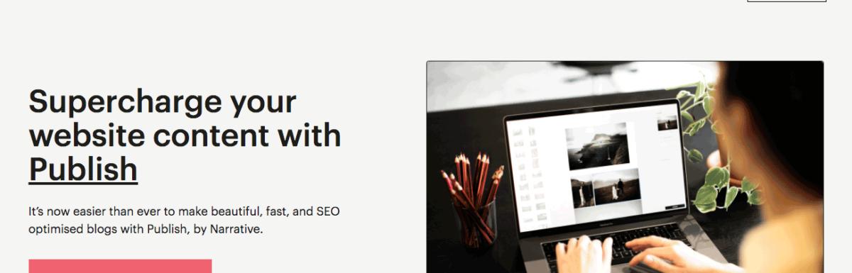 Should I Use Narrative App for Blogging? SEO & Honest Review