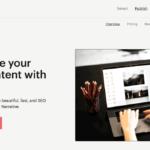 Narrative Publish app for photographers